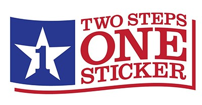 Texas new one sticker program for auto registration and inspection